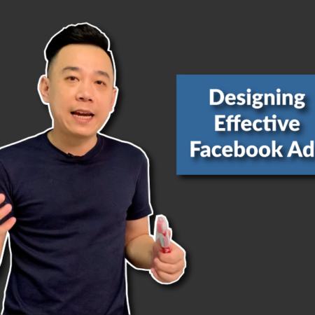 Designing Effective Facebook Ads