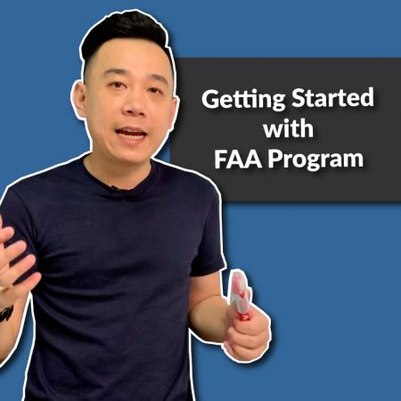 Getting Started with FAA
