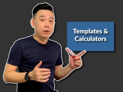 Facebook Ads Related Templates & Calculators