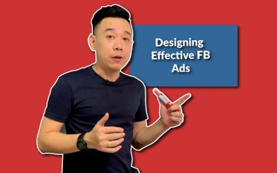 Designing Effective Facebook Ads