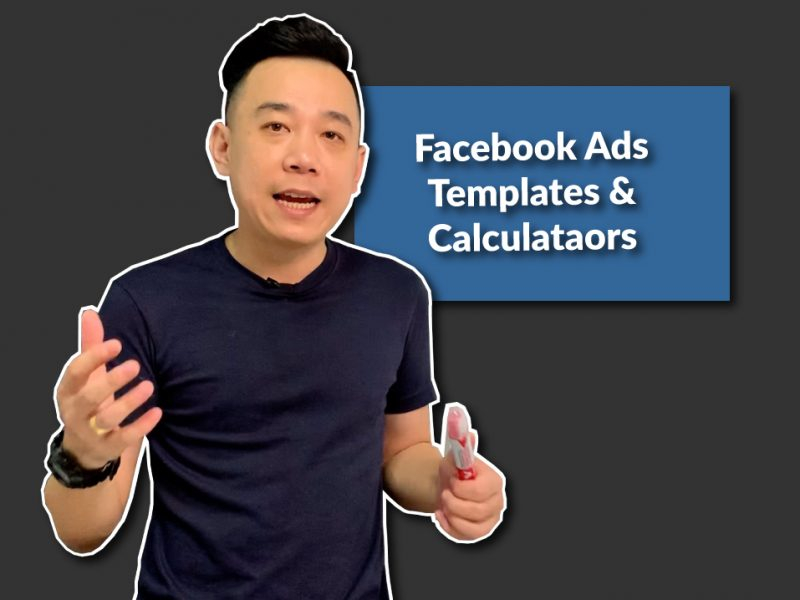 Facebook Ads Related Templates & Calculators