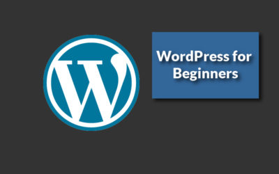 WordPress for Beginners – Build your own website with WordPress